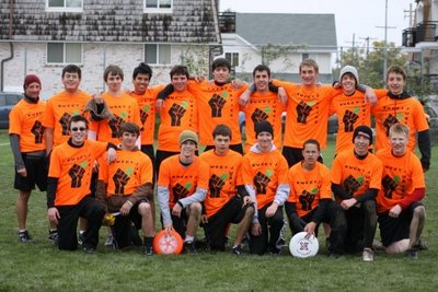 Westside Ultimate Team T-Shirt Photo