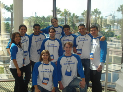 Henaac College Bowl T-Shirt Photo