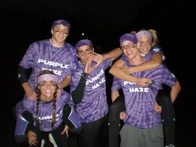 Purple Haze T-Shirt Photo