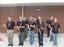 Drill team 002