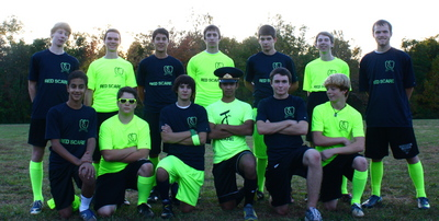 Herndon Ultimate Frisbee T-Shirt Photo