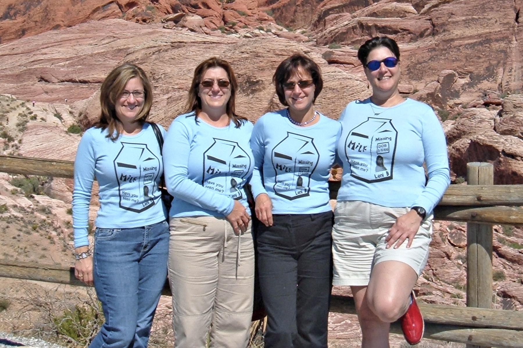 Design your own t shirt las vegas - Last Known Whereabouts Las Vegas T Shirt Photo