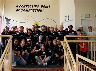 Siloam Mission T-Shirt Photo