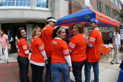Palmer's At Uf Homecoming T-Shirt Photo