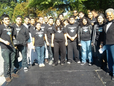 Shpe No Cate 2009 National Conference T-Shirt Photo