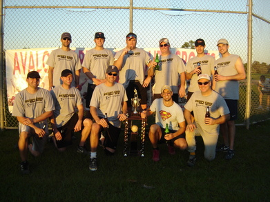 Fall 2009 Champs T-Shirt Photo