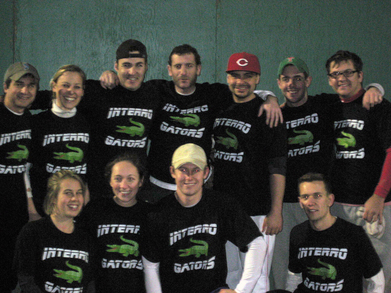 !!!Interrogators!!! T-Shirt Photo