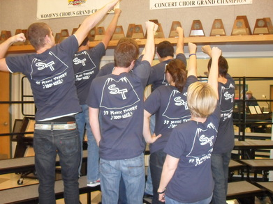 Music Theory Shirts T-Shirt Photo