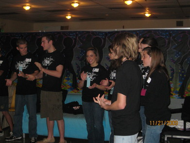 Joyful Noise 2009 T-Shirt Photo