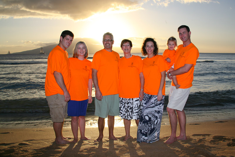 Custom t shirts for noga family vacation shirt design ideas for Custom t shirts family vacation