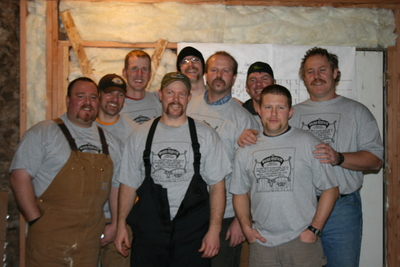 Team Arctic Walrus T-Shirt Photo