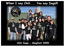 Chili dogs team photo