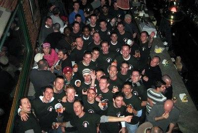 Drinks At Jr's T-Shirt Photo