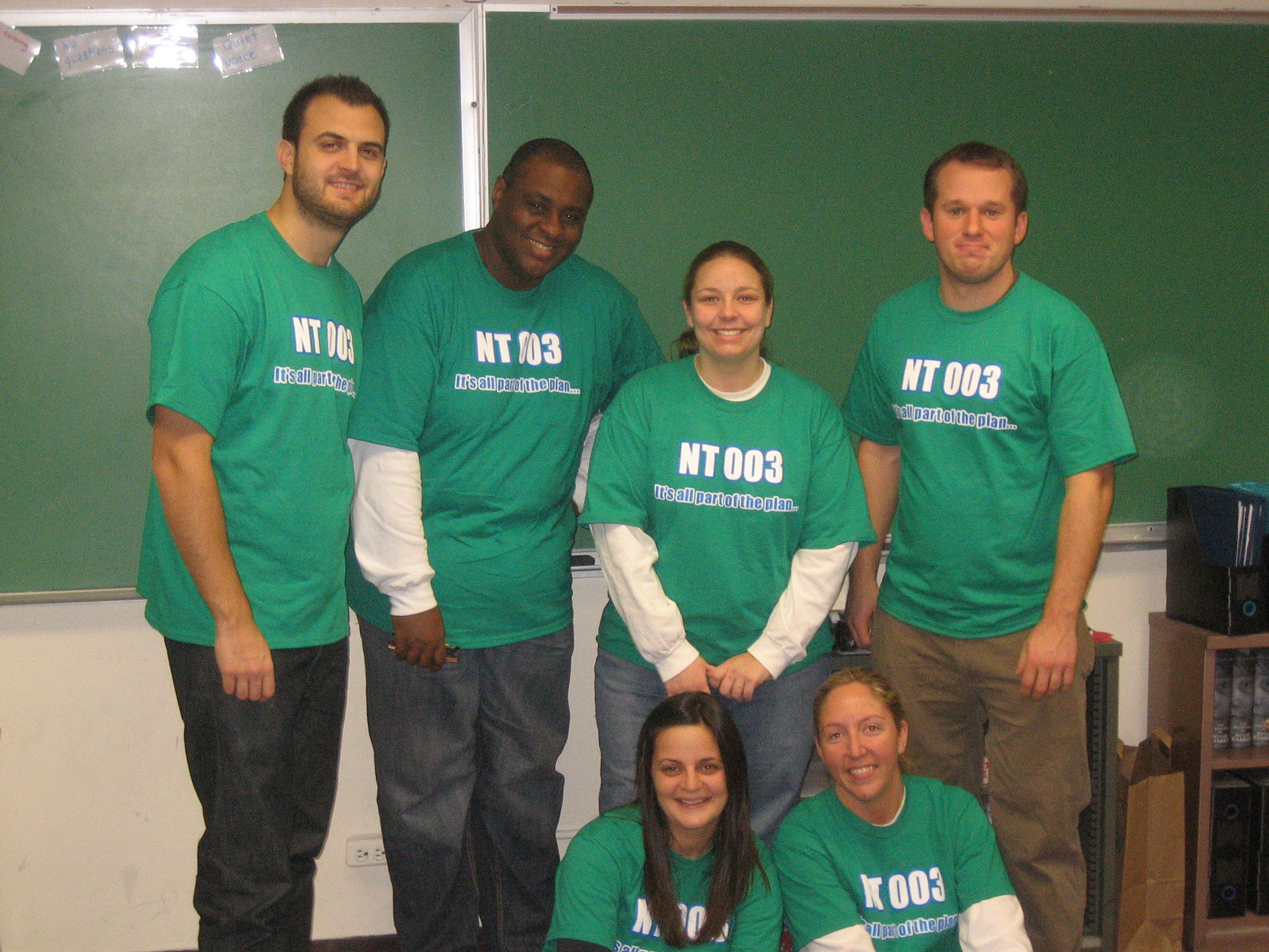 green team t shirt photo