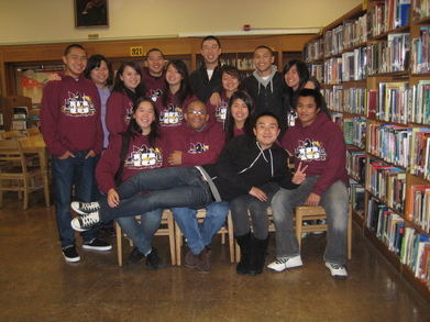 Alhs Seniors T-Shirt Photo