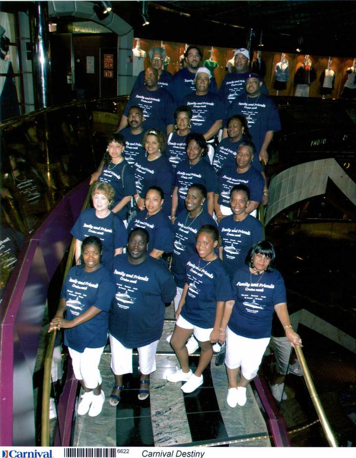 Watkins Family Reunion T-Shirt Photo