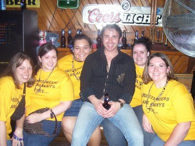 Grad Bash 2008 T-Shirt Photo