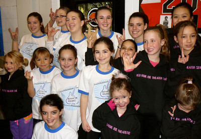 Skaters Rock The Holidays! T-Shirt Photo
