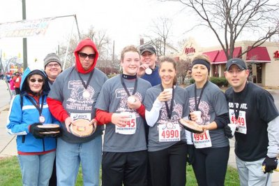 Turkey Trot 2009 T-Shirt Photo