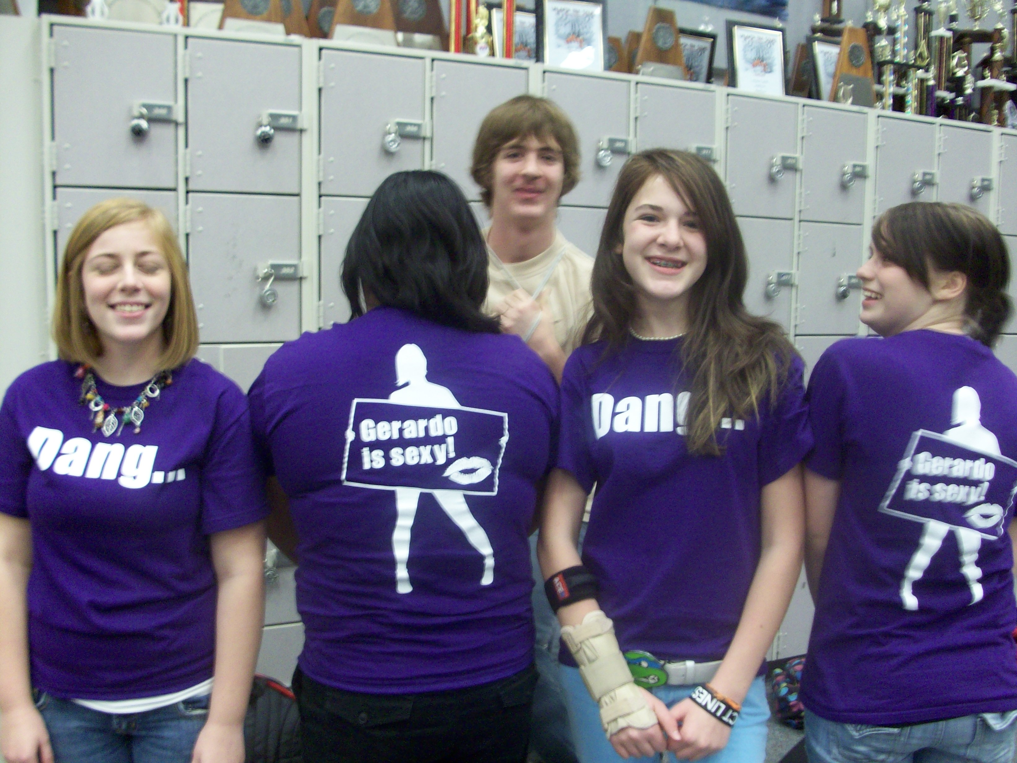 Sophomore Class T-Shirts - T-Shirt Design Ideas for Sophomores ...