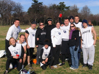 Fumble This  '06 Flag Football Champions T-Shirt Photo