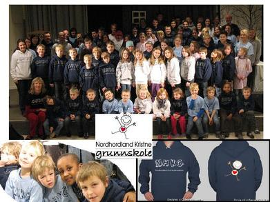 Nordhordland Kristne Grunnskole T-Shirt Photo