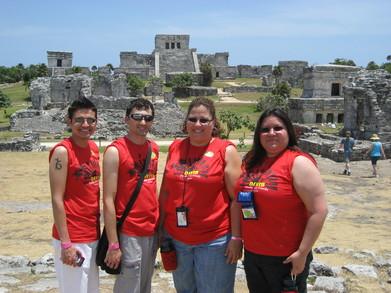Cruise 2009 T-Shirt Photo