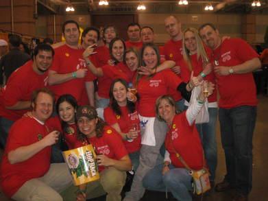 Celebration Of The Suds T-Shirt Photo