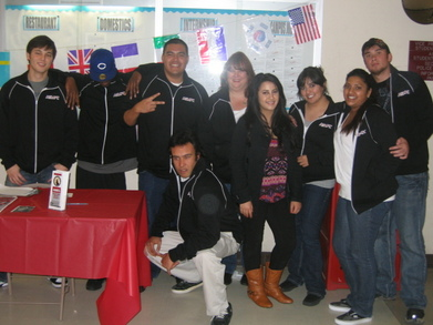 Associated Students Of Monterey Peninsula College T-Shirt Photo