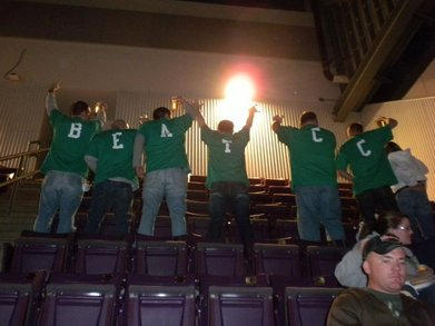 Sioux Sweep Cc T-Shirt Photo