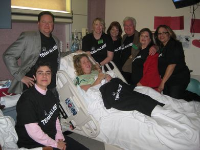 Support Teams Make The Best Medicine T-Shirt Photo