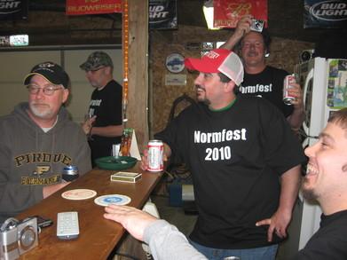 Normfest T-Shirt Photo