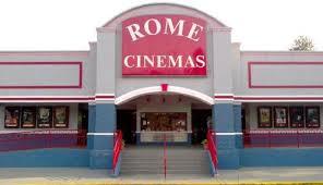 rome cin