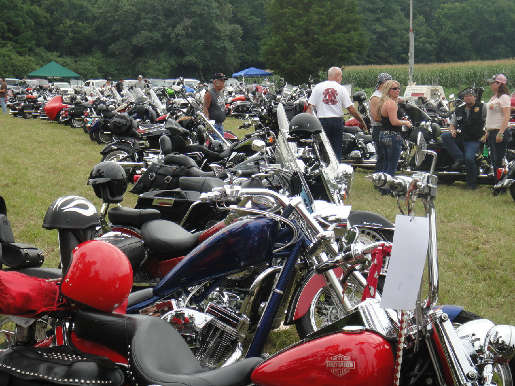 cavespring motorcycle rally