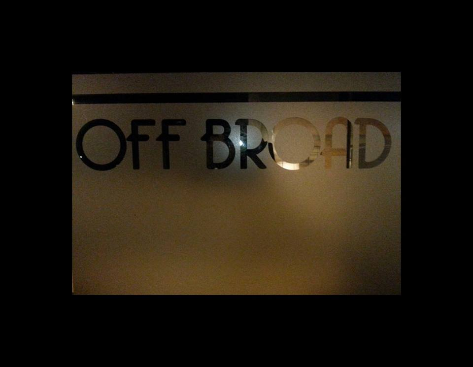 off broad