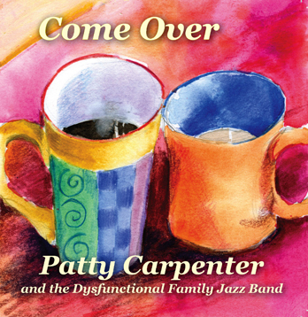 "Featured recording ""Come Over"""