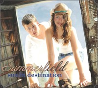 Summerfield cd cover final