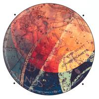 Other planets disc art