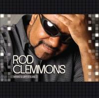 Rod Clemmons (Ariel)