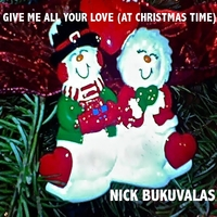 Cover_art_give_me_all_your_love_at christmas_time