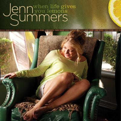 Jenn_summers_lemons_square_album_cover