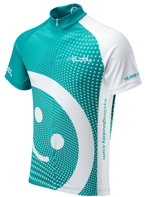 CyclingBuddy Jersey