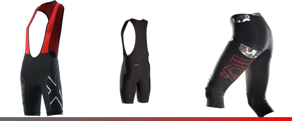 Compression clothing for Cyclists