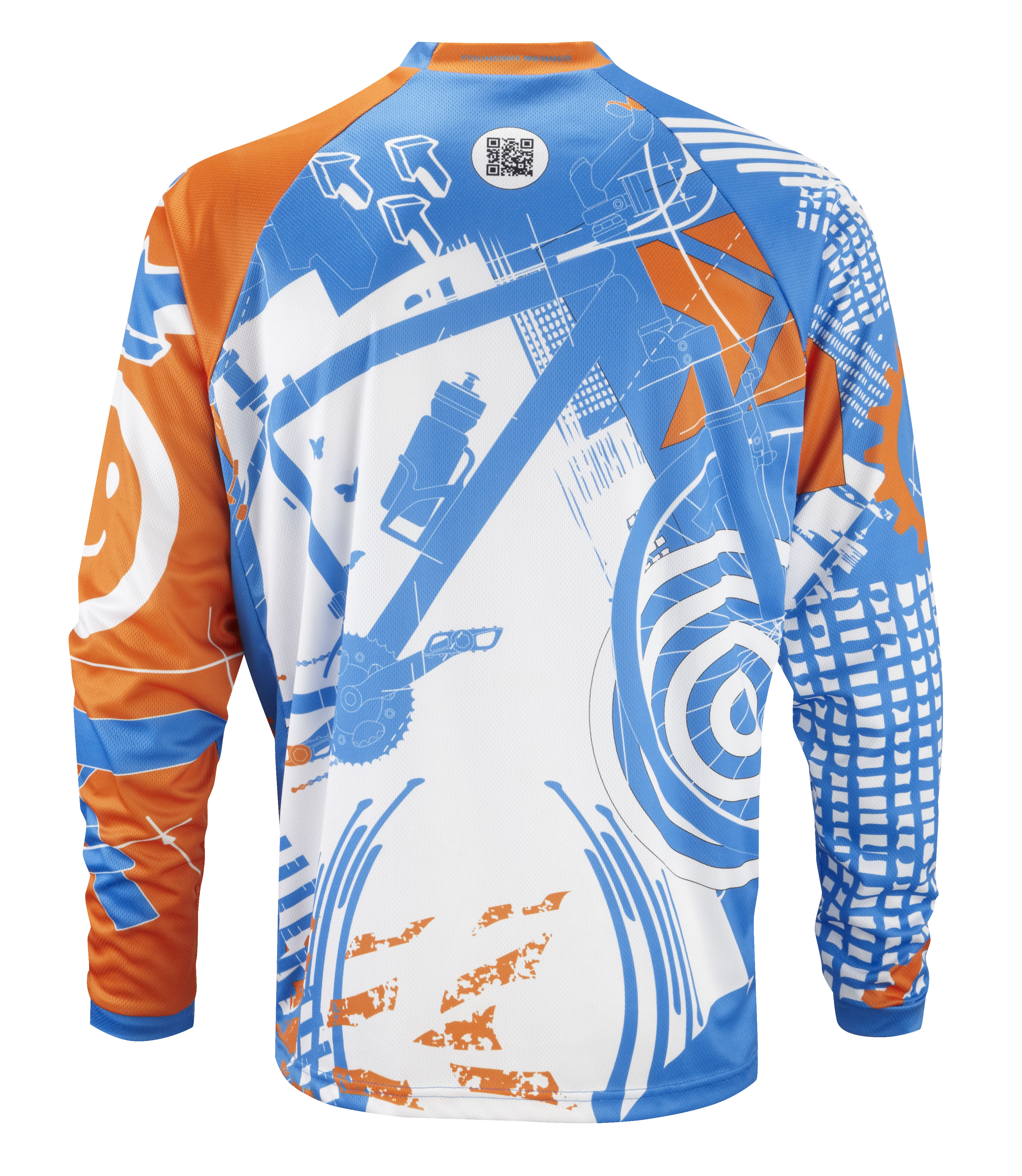 Downhill Founding Member Jersey