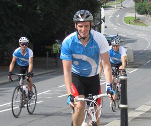 CyclingBuddy.com -  Lands End