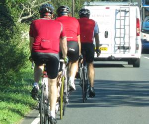 CyclingBuddy.com