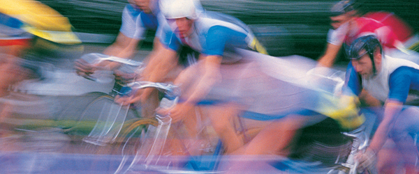 Fitness for cyclists