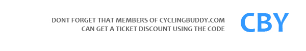 DISCOUNT FOR THE CYCLE SHOW 2014