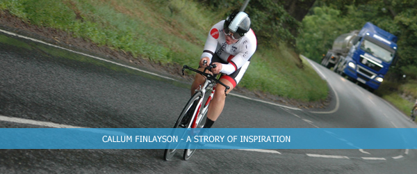Callum Finlayson