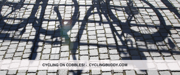 Cycling on Cobbles